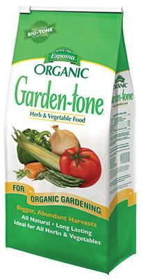 18LB Garden Tone
