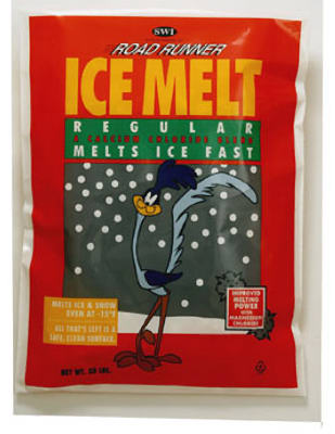 ICE MELT, ROAD RUNNER  20#