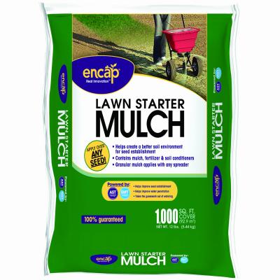 1000 SQFT LAWN STARTER MULCH