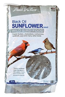20LB TV/SunFLWR Bird Seed