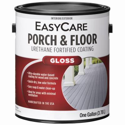 EC P&F Gloss Tile Red UGF4-GL
