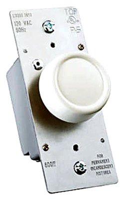 600W IVY Rot PWR Dimmer