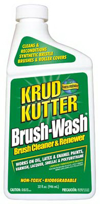 QT Brush Cleaner