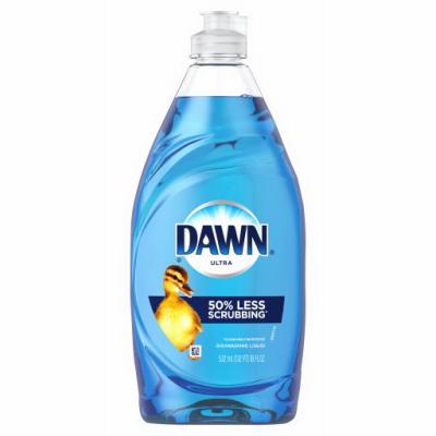 21.6OZ Dawn Orig Soap