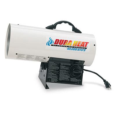 40K Port LP Heater