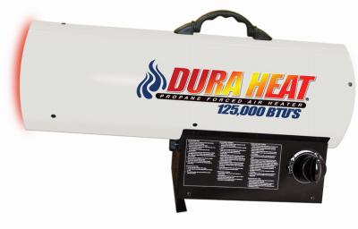 125K Port LP Heater