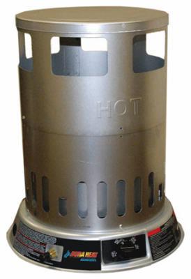 80K LP Convect Heater
