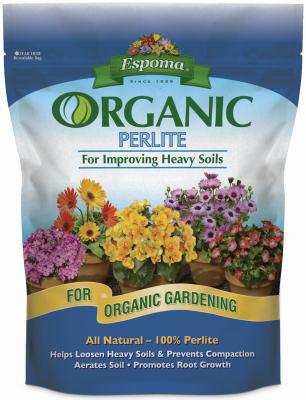 8-QT Organic Perlite