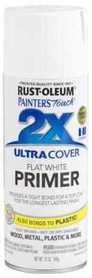 PT2X White Primer