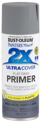 PT2X Flat Gray Primer