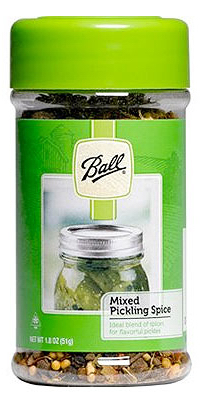 1.8OZ MixPickling Spice