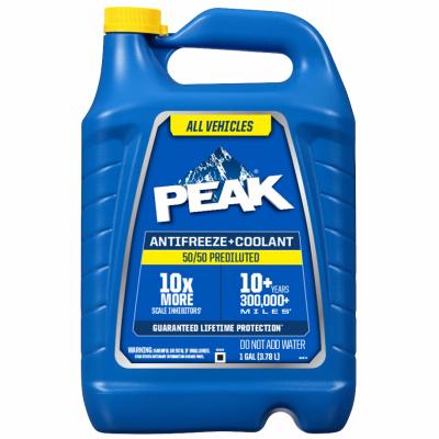 Peak 50 Antifreeze