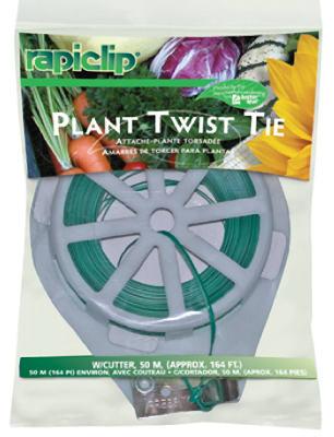 .04X160 Green Plant Tie