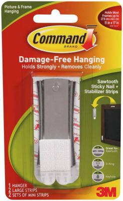 Stick Nail SawT Hanger