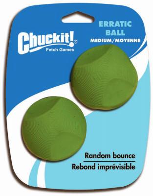 MED Erratic Ball