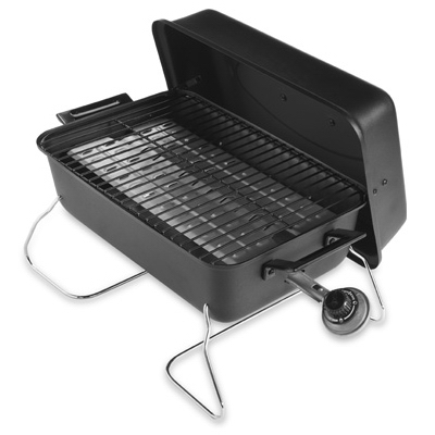 CHAR-BROIL Gas Table Top Grill