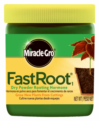 MIRACLE GRO ROOTING HORMONE 1.25