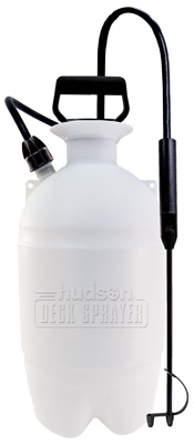 2GAL Deck Pump Sprayer