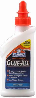 E3810  4OZ AP Glue