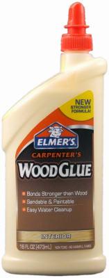 E7020  16OZ Carpenter WD Glue