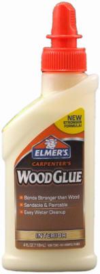 E7000   4OZ Carpenters WD Glue