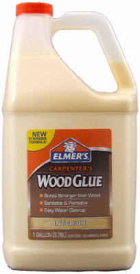 E7050  GAL Carpenter WD Glue