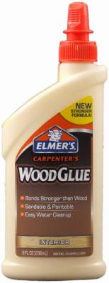 E7010  8OZ Carpenters WD Glue