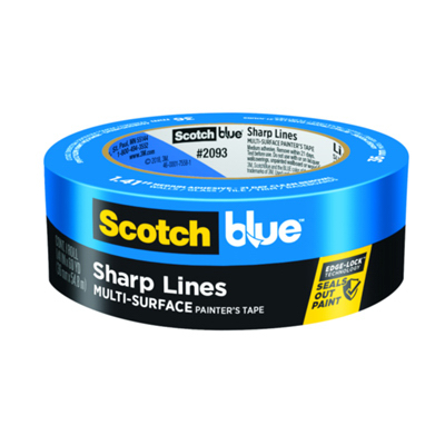 1.5 x 60 YD Painters Tape