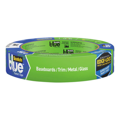 "Blue Painter's Tape, 0.94"" x 60 yd."