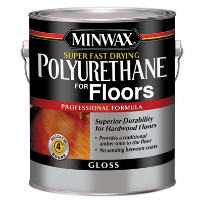 GAL VOC Polyurethane