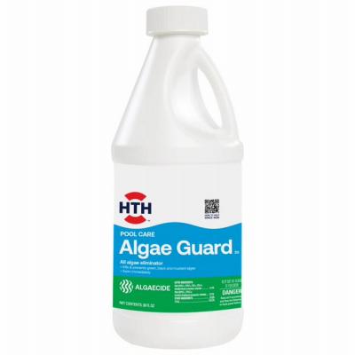 HTH .34GAL Algae Guard
