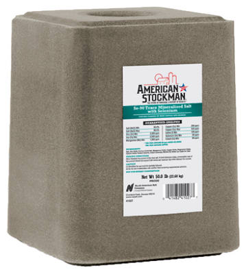 Super Tm Salt  W/ Selenium Block