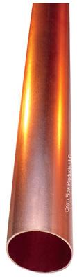 1-1/4x10 M Har COP Pipe