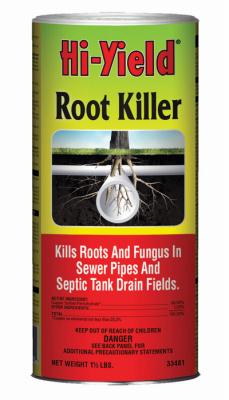 1.5LB Root Killer