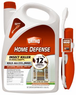 1.1GAL Home Defense Killer