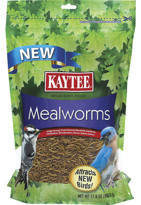 17.6OZ Mealworm Pouch