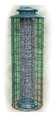 """16"""" Caged Scr Feeder 23864"""