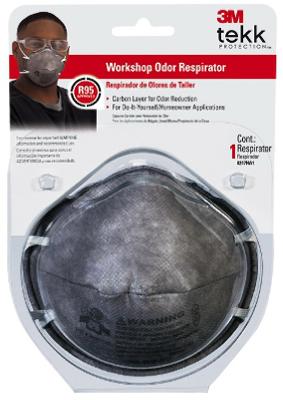 Work Odor Respirator