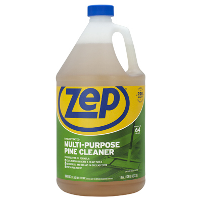 Zep/Pine Cleaner