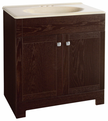 Vanity Assembled Cabinets