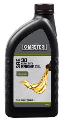 MM QT HD30W Motor Oil