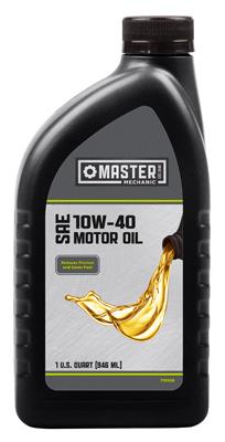 MM QT 10W40 Motor Oil