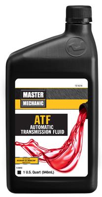 MM QT Transmiss Fluid