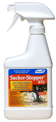 SUCKER STOPPER RTU 16 OZ