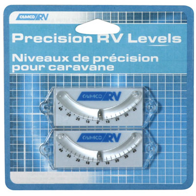 2PK RV Curved Ball Level