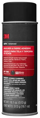18.1OZ Headlin Adhesive