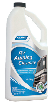 32-OZ RV Awning Cleaner