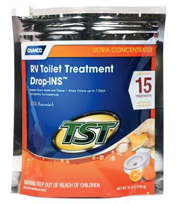 TST 15-CT Tank Treatment