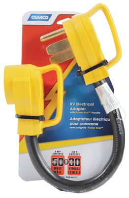 50/30A RV Electric Adapter