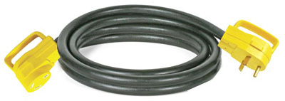 25' RV Extension Cord w/ Handle
